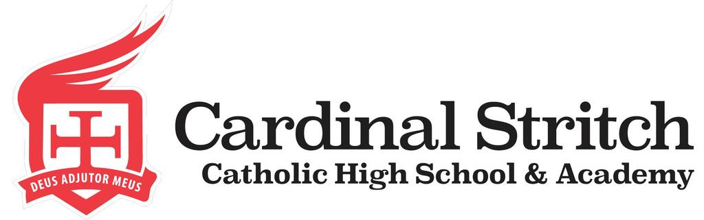 Cardinal Stritch Logo