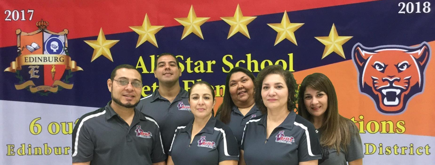 Auxiliary Staff