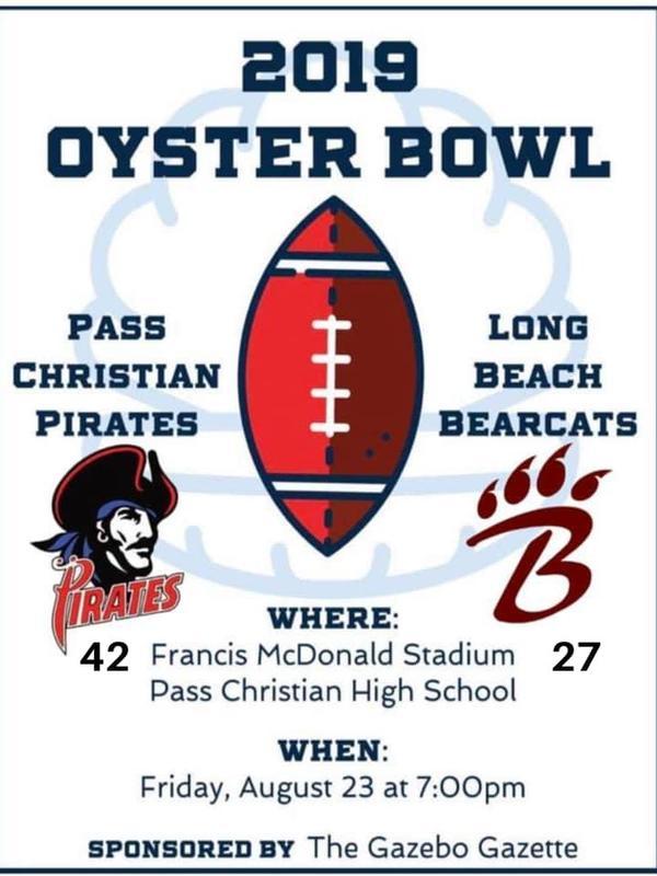 Pass Christian Public School District