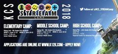 STREAM Camp