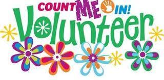 Volunteer Process