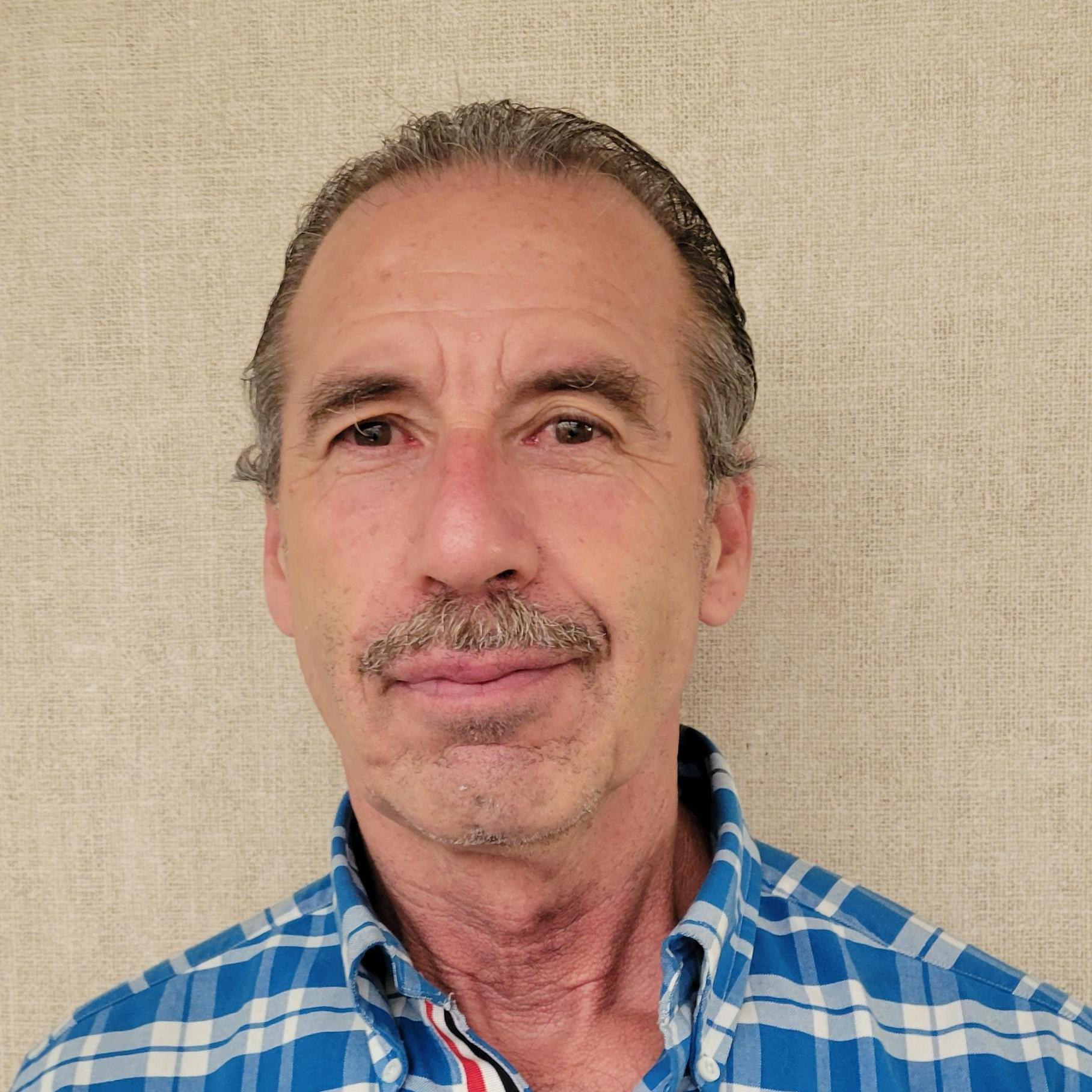 Jaime Ramos's Profile Photo