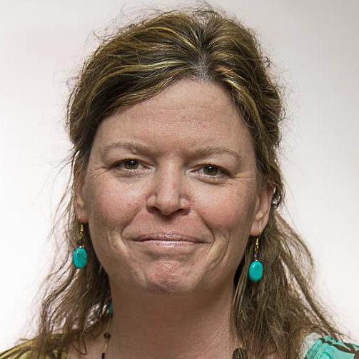 Jennifer Webster's Profile Photo