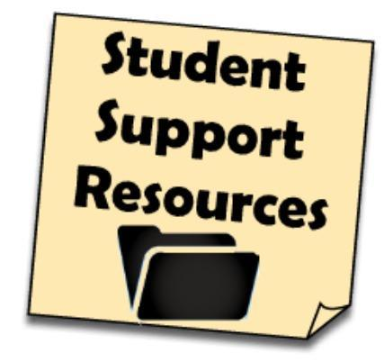 Student Report Resources