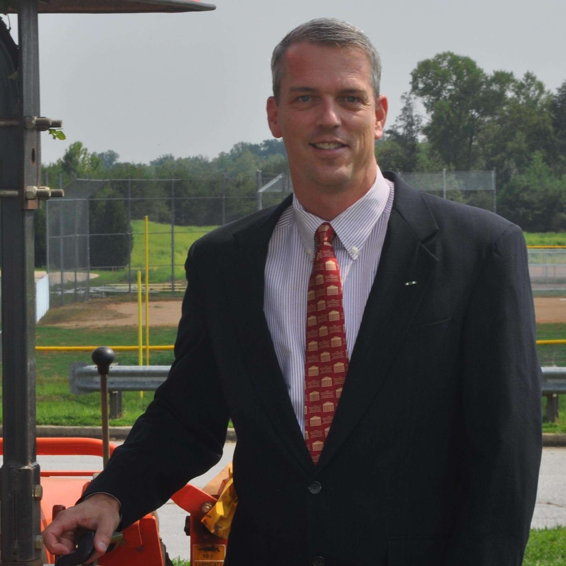 Robert Wootton's Profile Photo