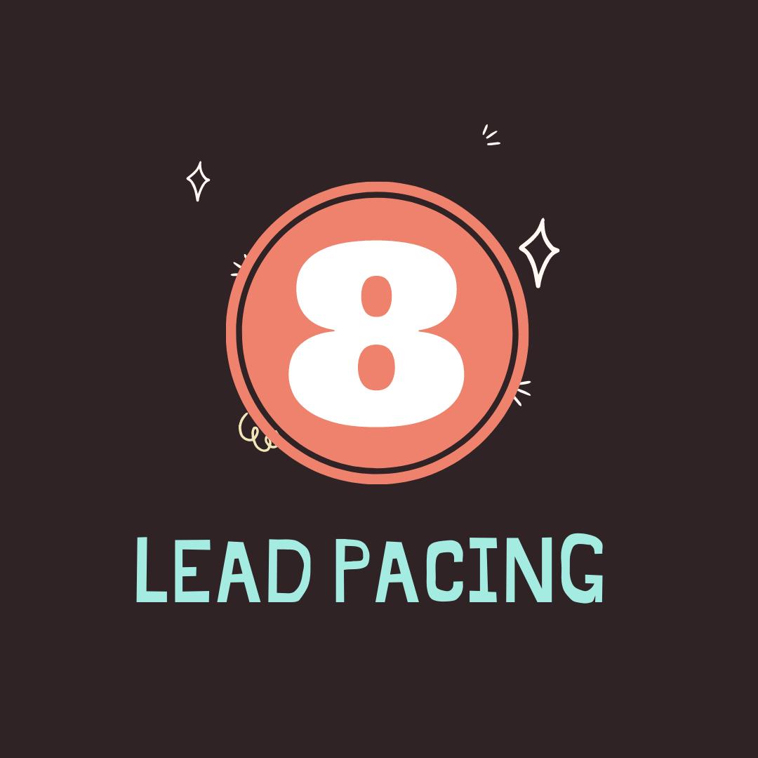 8th lead