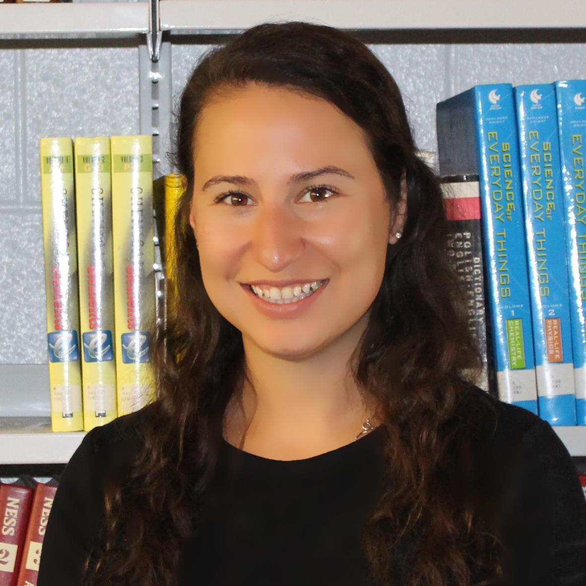 Rebecca Hulick's Profile Photo