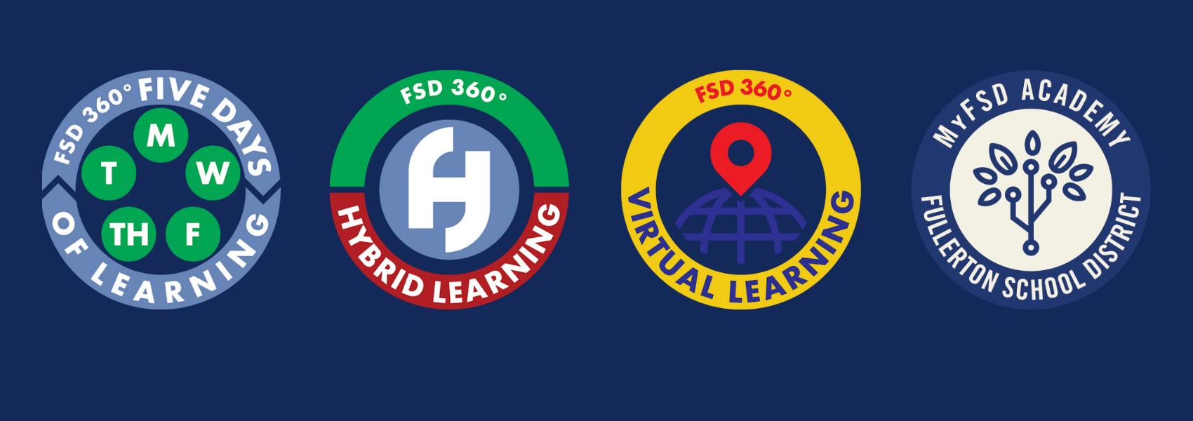 FSD Learning Options