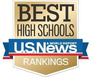 Best Ranked High Schools 2017