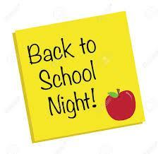 Back-To-School Family Night ~ Tuesday, August 27th 5-6:30 PM Featured Photo