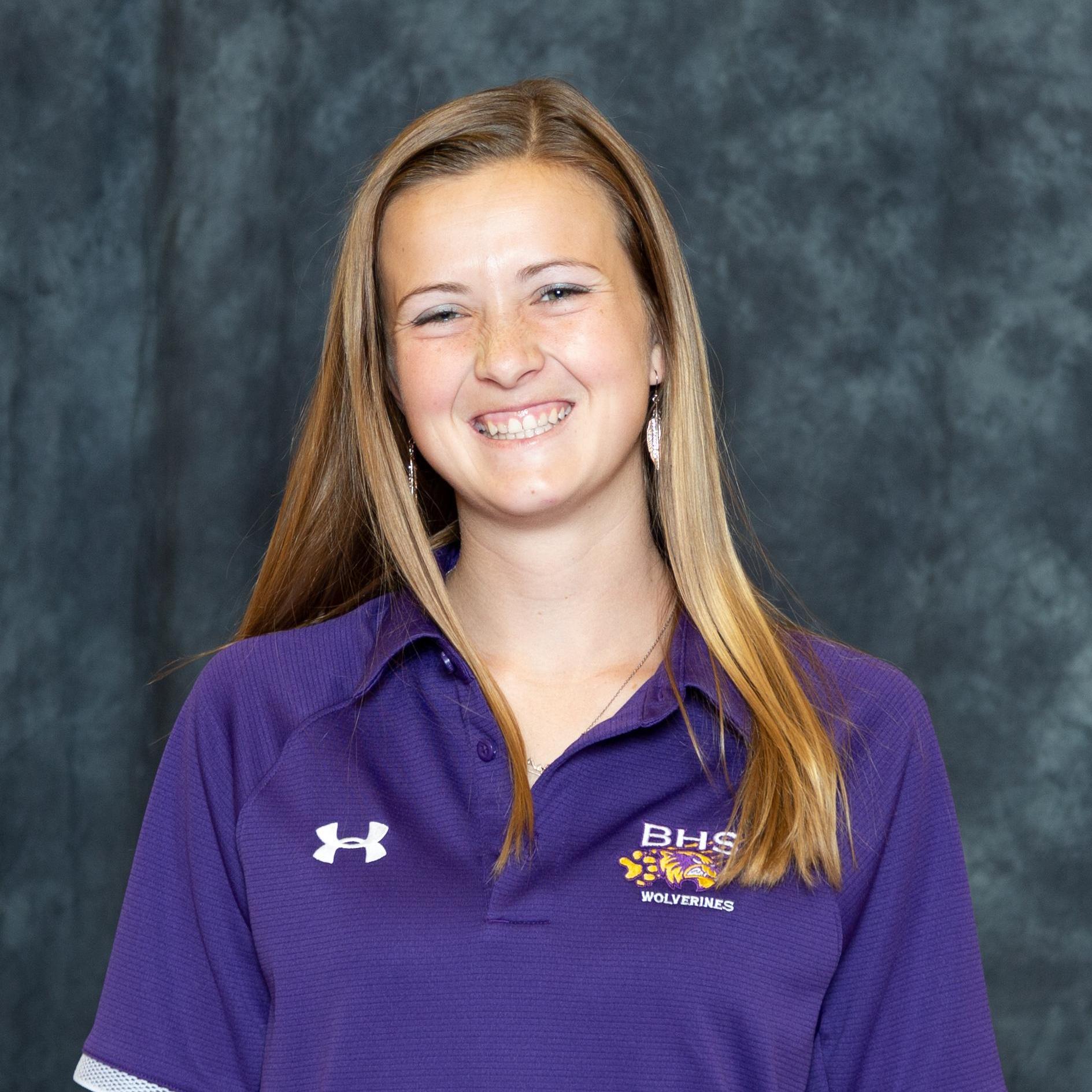 Caitlyn Phelps's Profile Photo