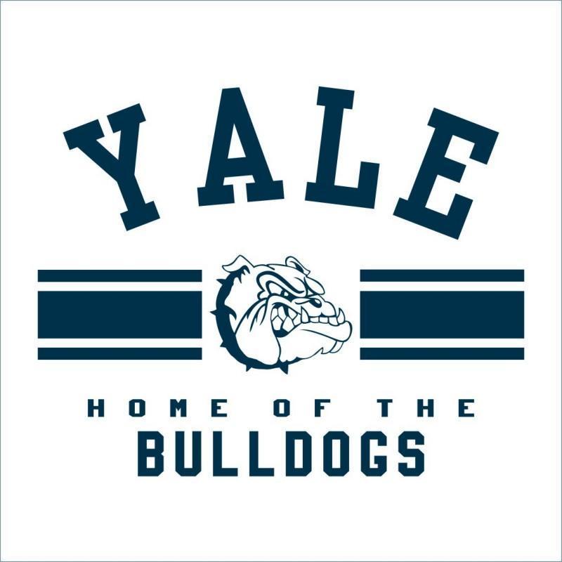 Yale Bulldog '22