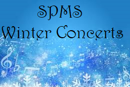SPMS Winter Concerts Featured Photo