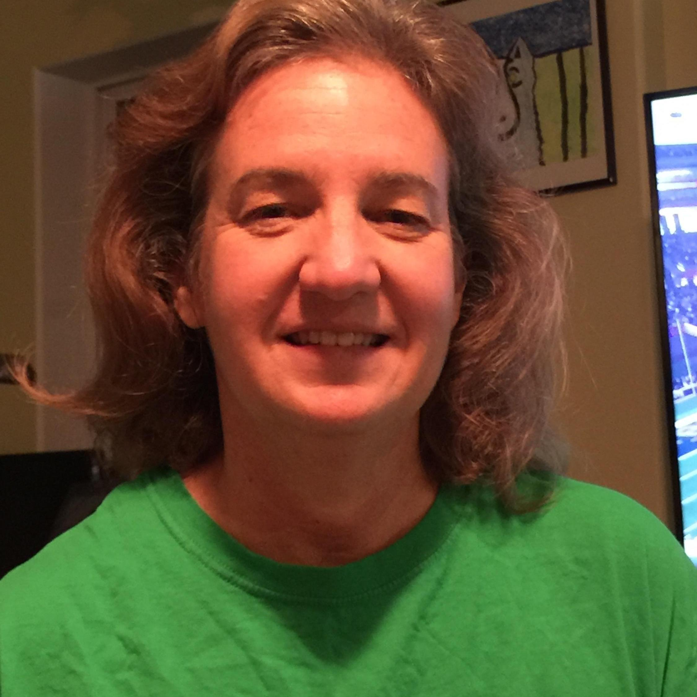 Jean Leonard's Profile Photo
