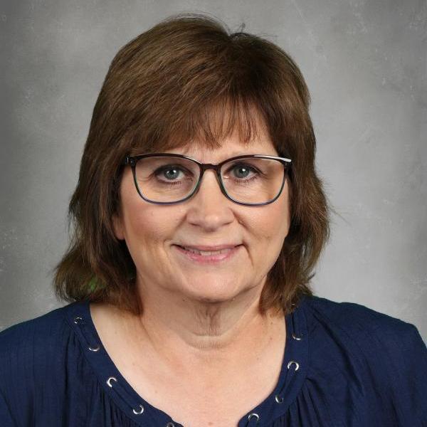 Teresa Francis's Profile Photo