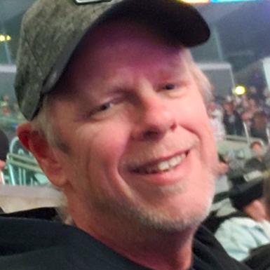 Don Burke's Profile Photo