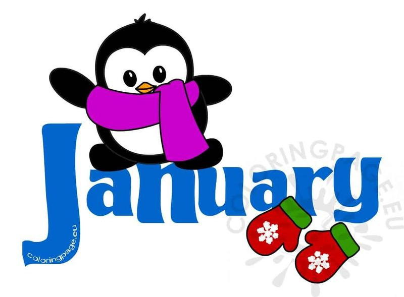 January 2020 Calendar Featured Photo