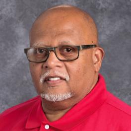 Stafford Dickerson's Profile Photo