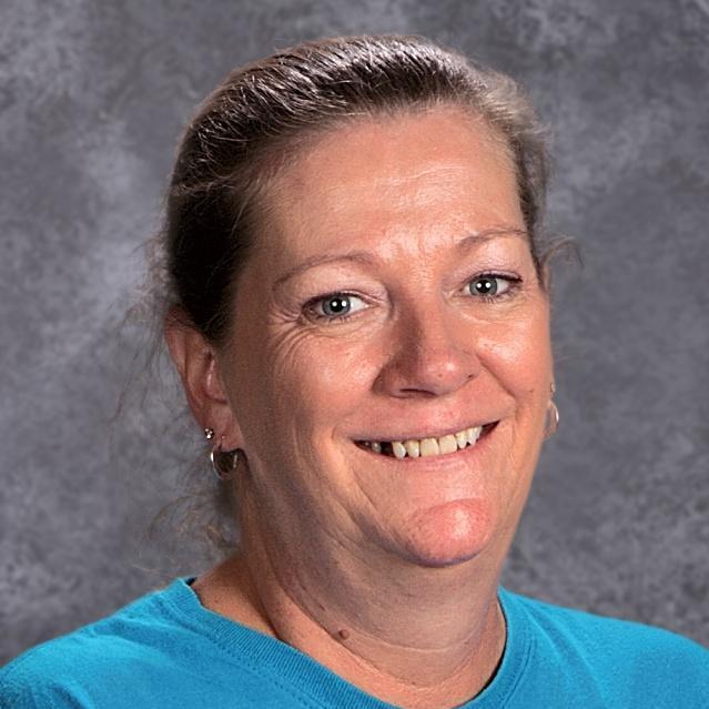 Barbara Massey's Profile Photo