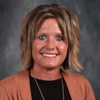 Amy Hewitt's Profile Photo