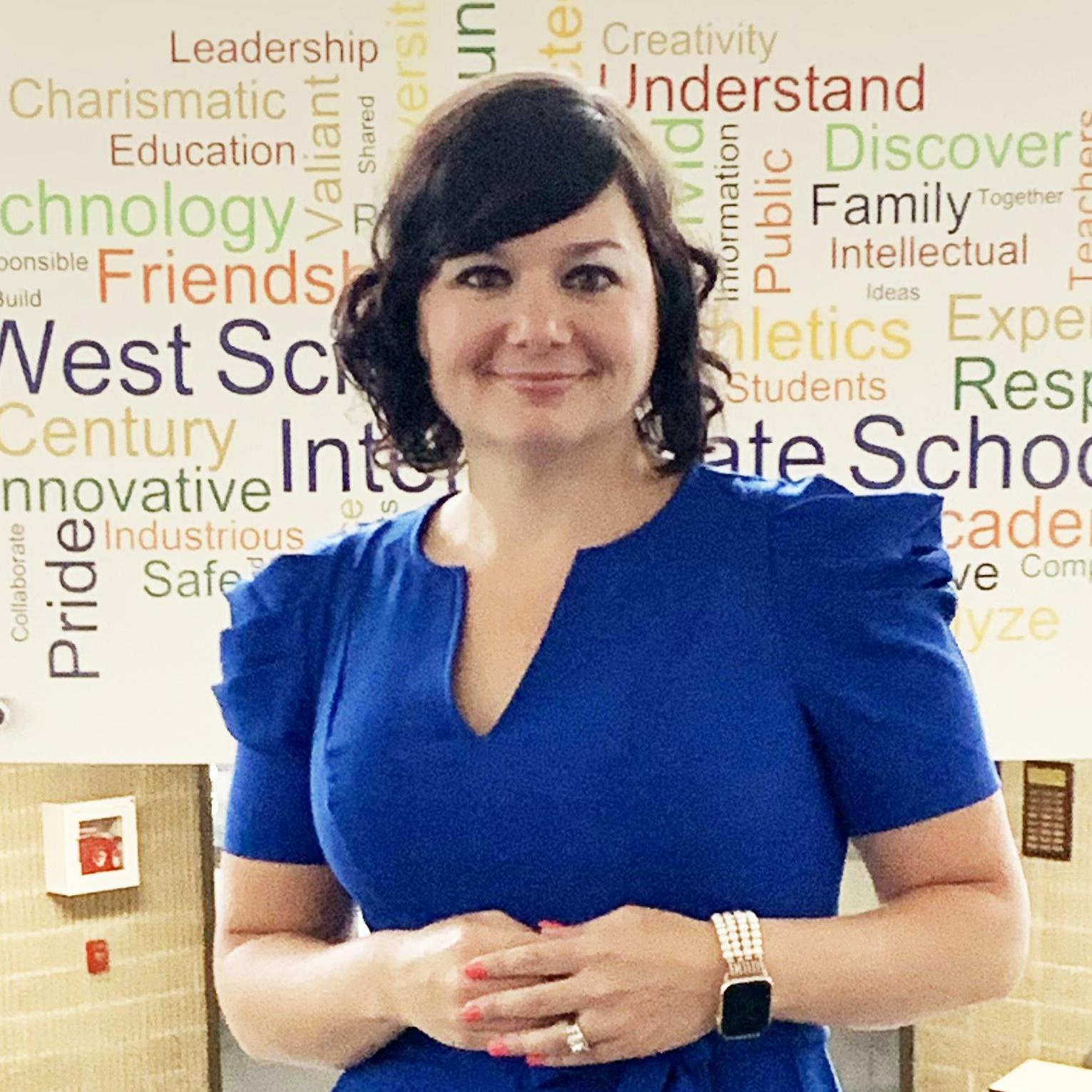 Shannon Rucker's Profile Photo
