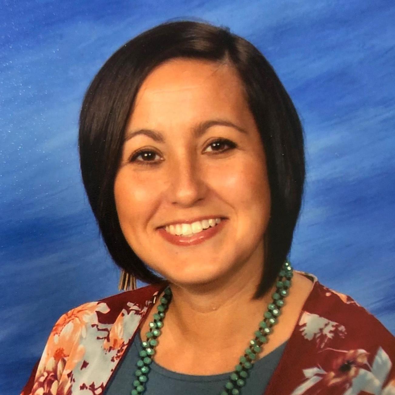 Christina Davis's Profile Photo