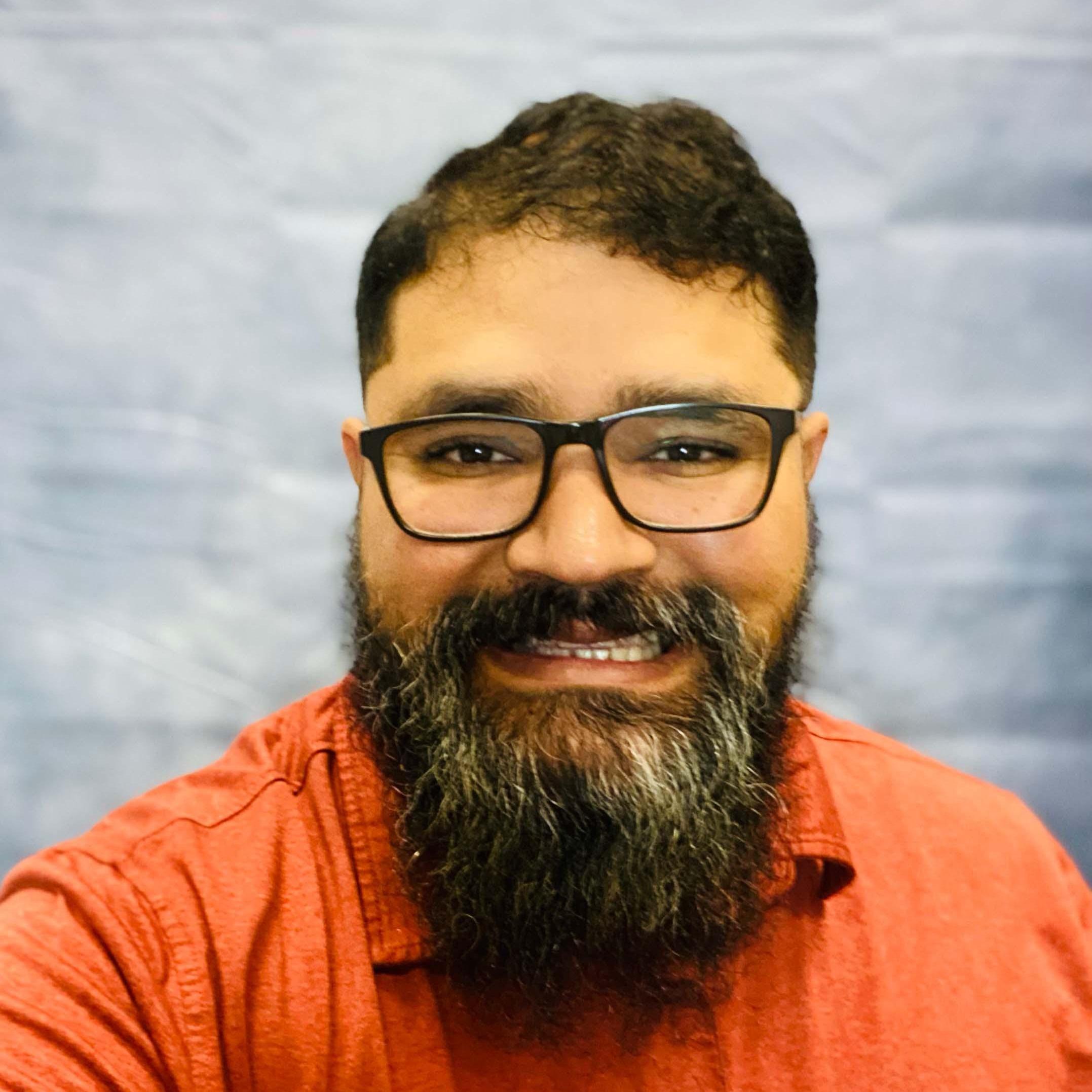 Adam Peña's Profile Photo