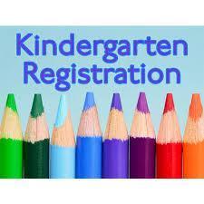 Kindergarten Round Up Postponed Thumbnail Image