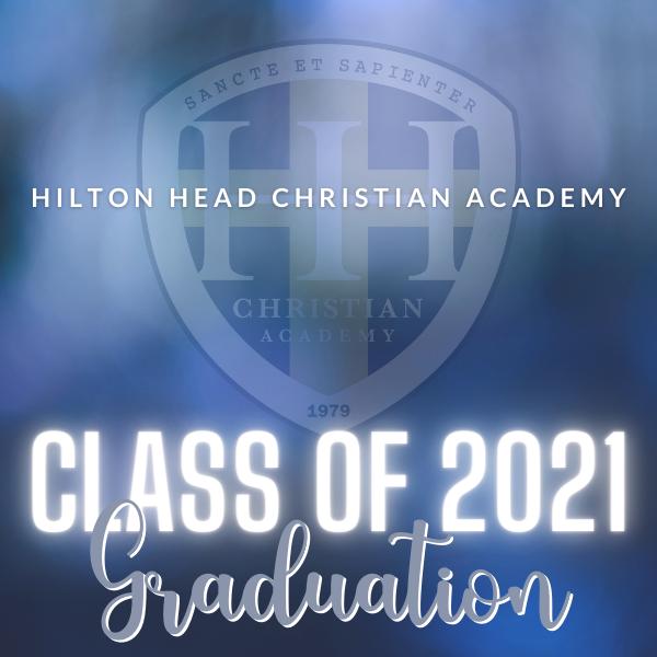 HHCA Senior Graduation