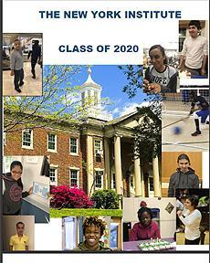 2020 Schermerhorn Yearbook