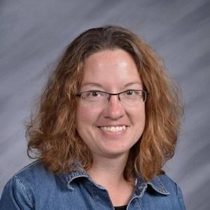 Heather Bamber's Profile Photo