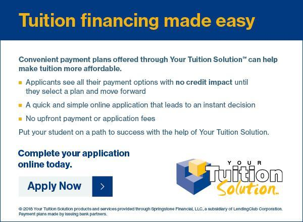 tuition solutions