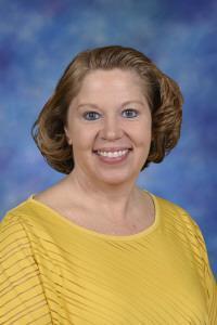 Mrs Kim Haab