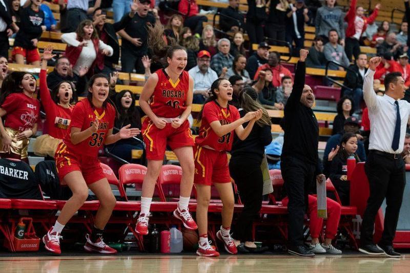 Royals basketball defeats Mater Dei Monarchs! Featured Photo