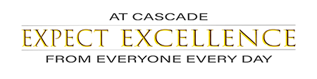 expect excellence graphic