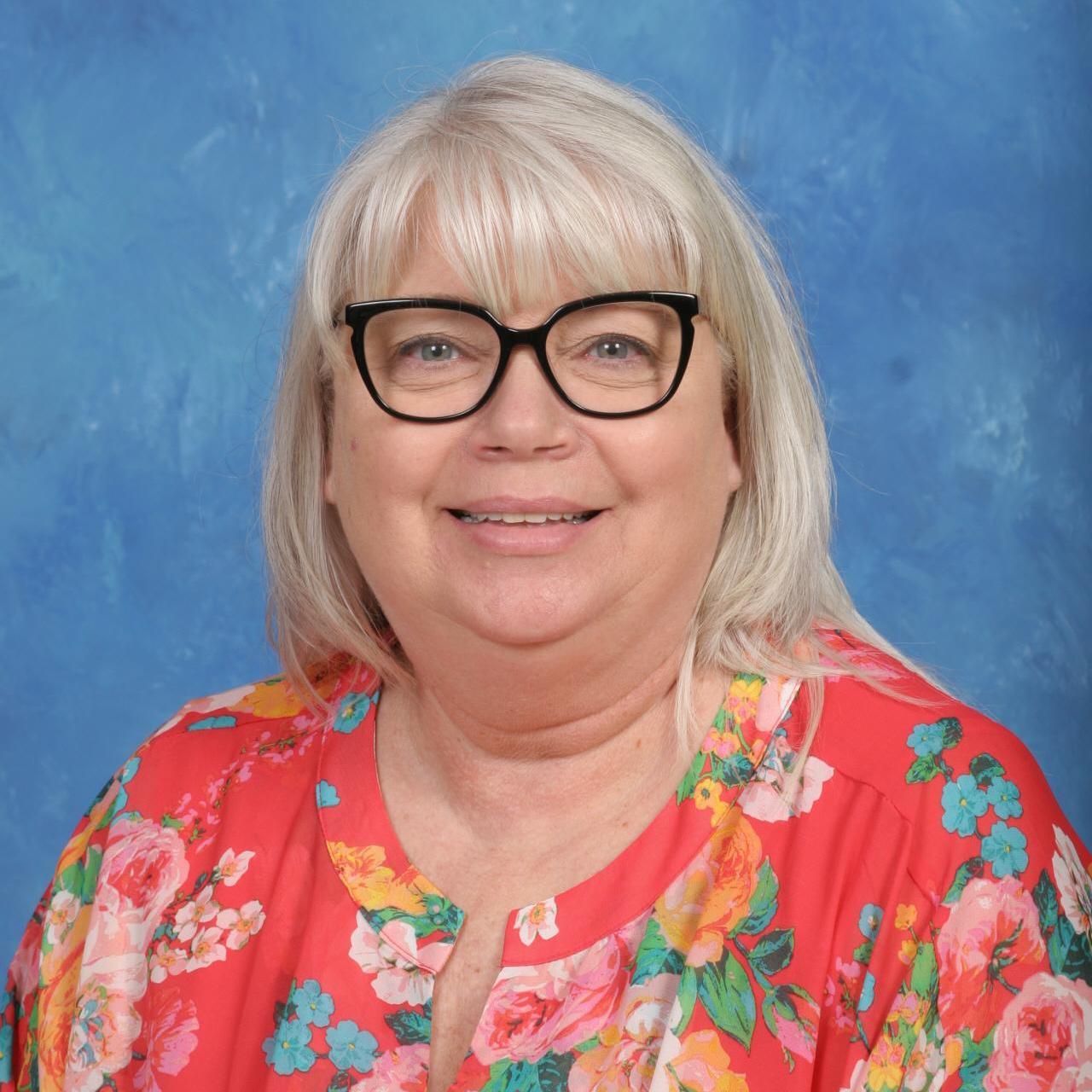 Linda Mask's Profile Photo