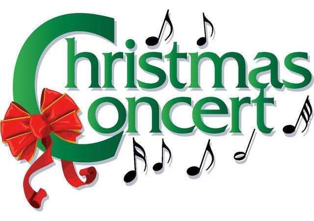 BG Christmas Band Concert Thumbnail Image