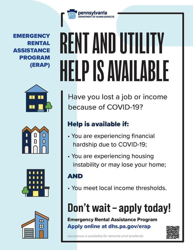 Rental Help Needed