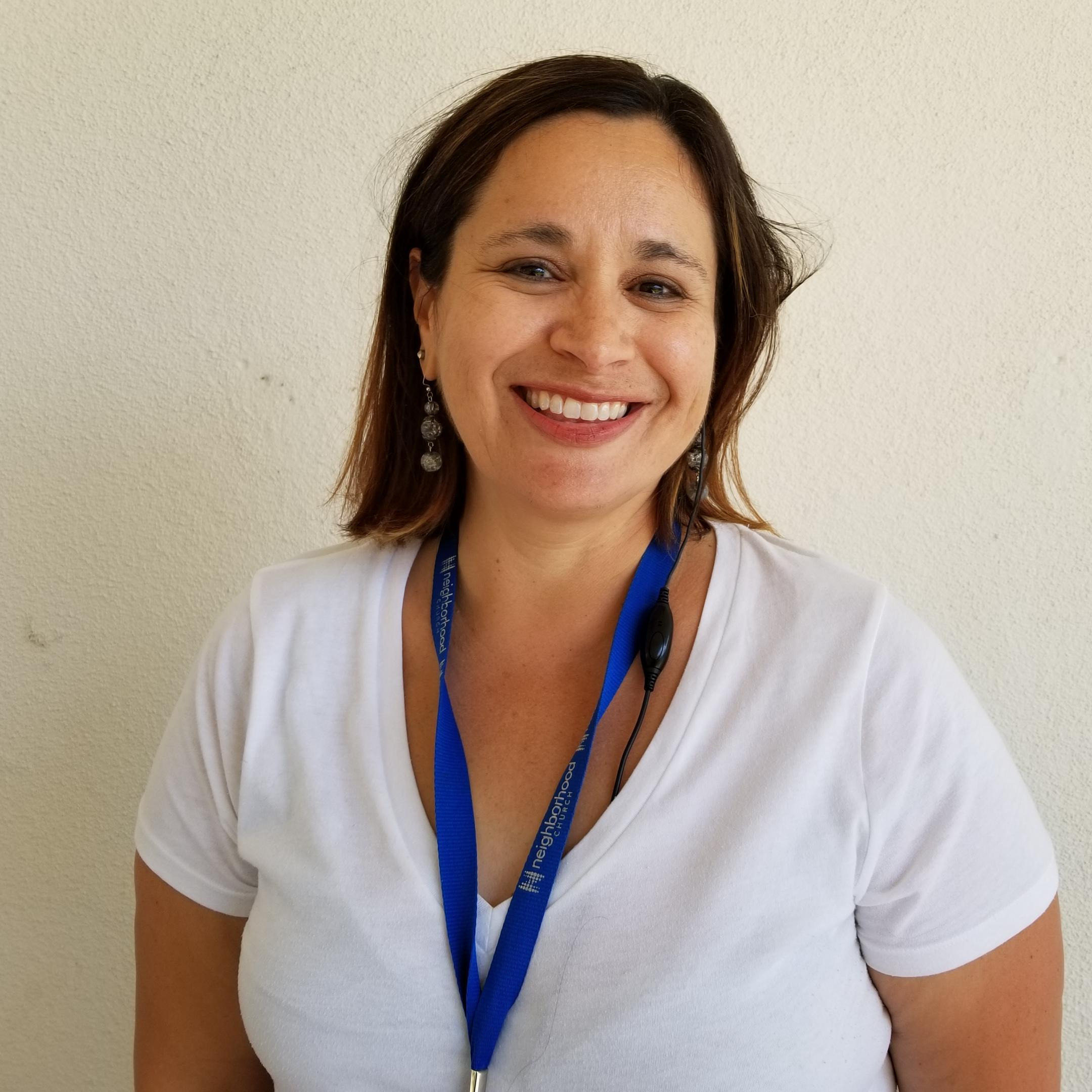Jennifer Masters's Profile Photo