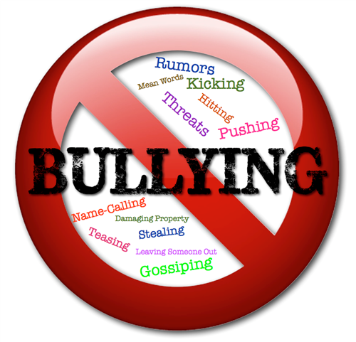 Anti-Bullying Youth Forum Featured Photo