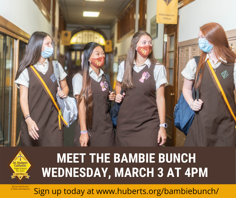 Bambie Bunch