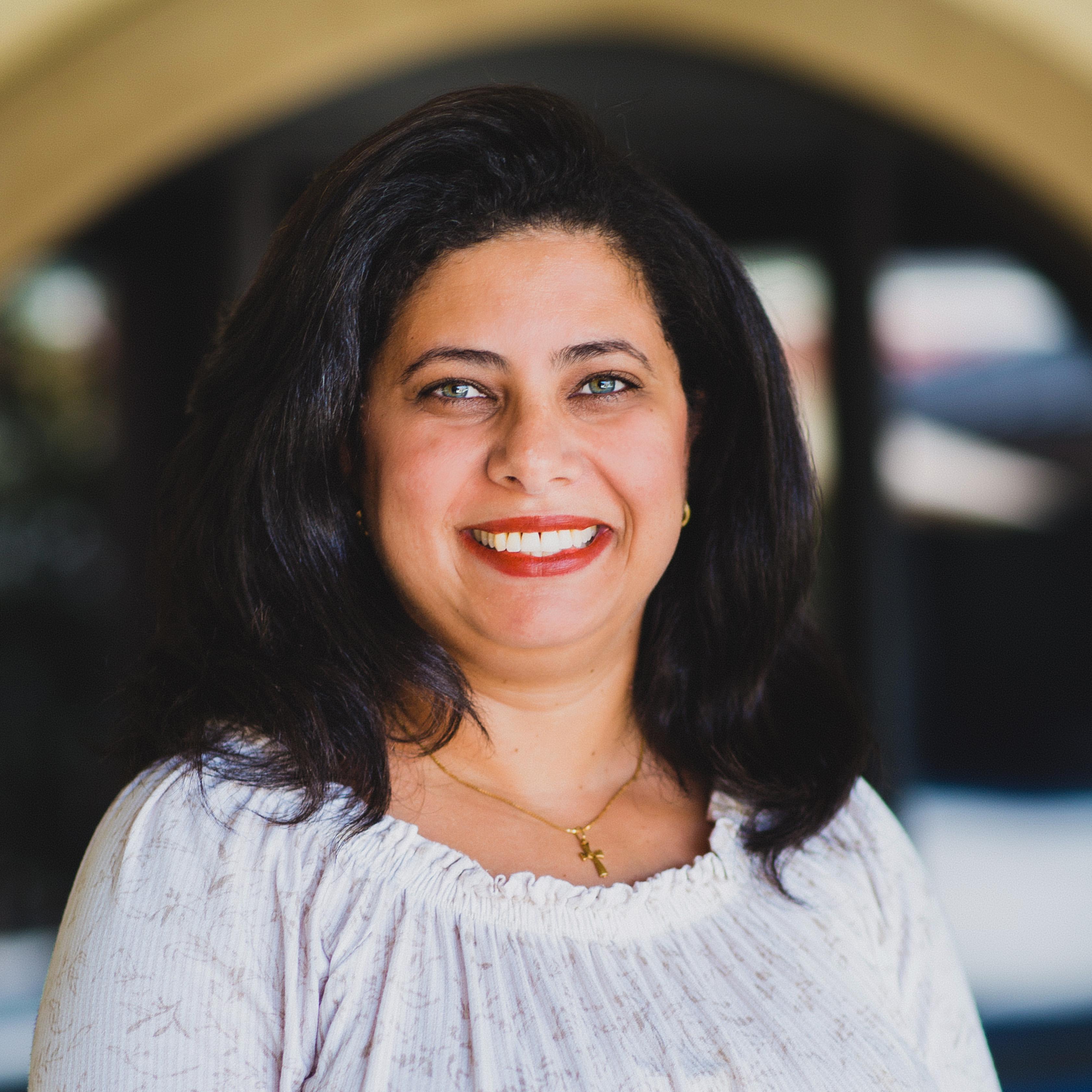 Maggie Felfel's Profile Photo