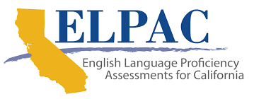 ELPAC English Language Proficiency Assessments for Califormia