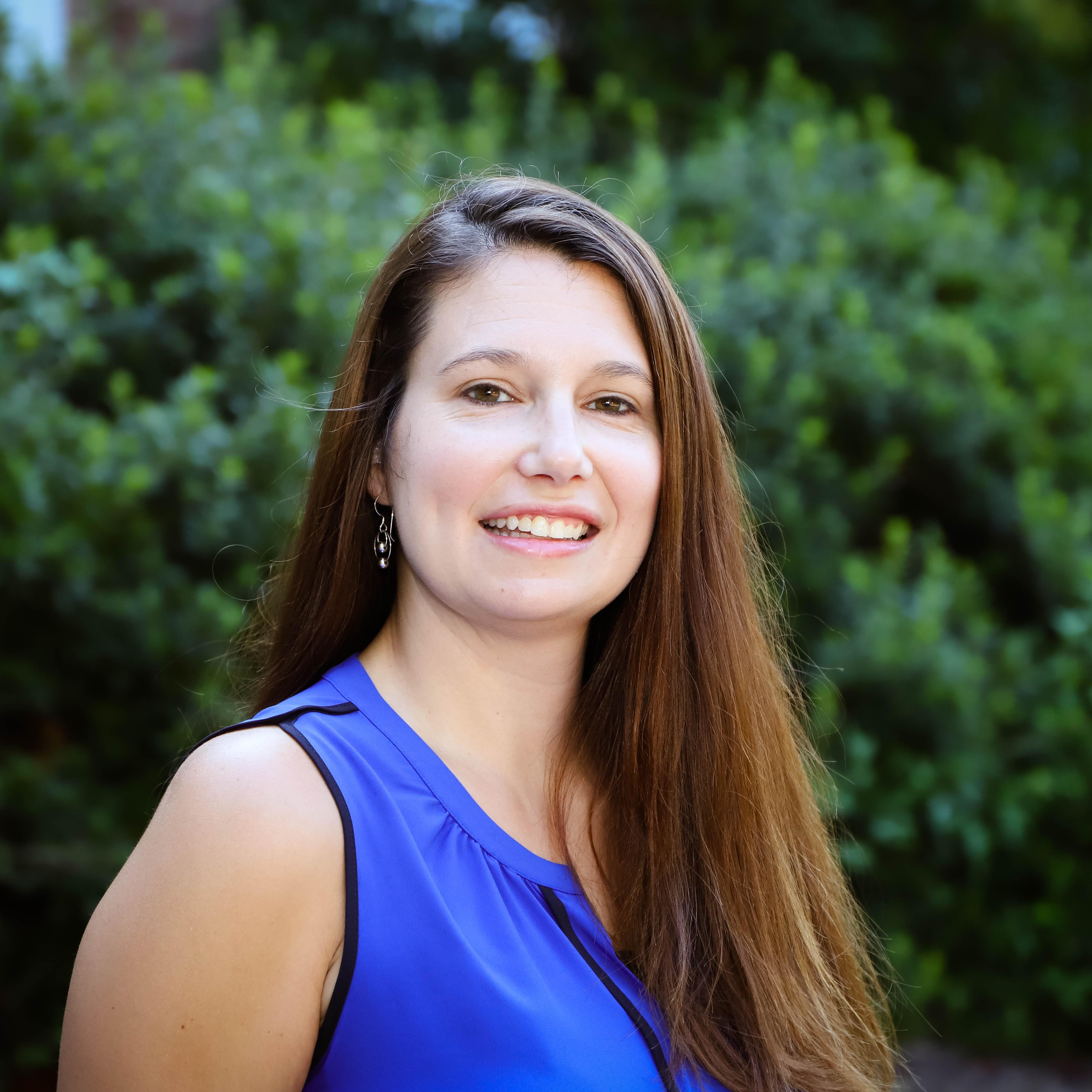Debra Simons's Profile Photo
