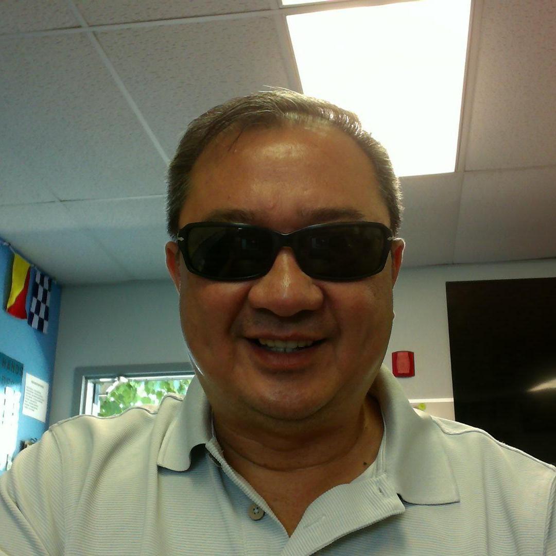 Ed Sy's Profile Photo