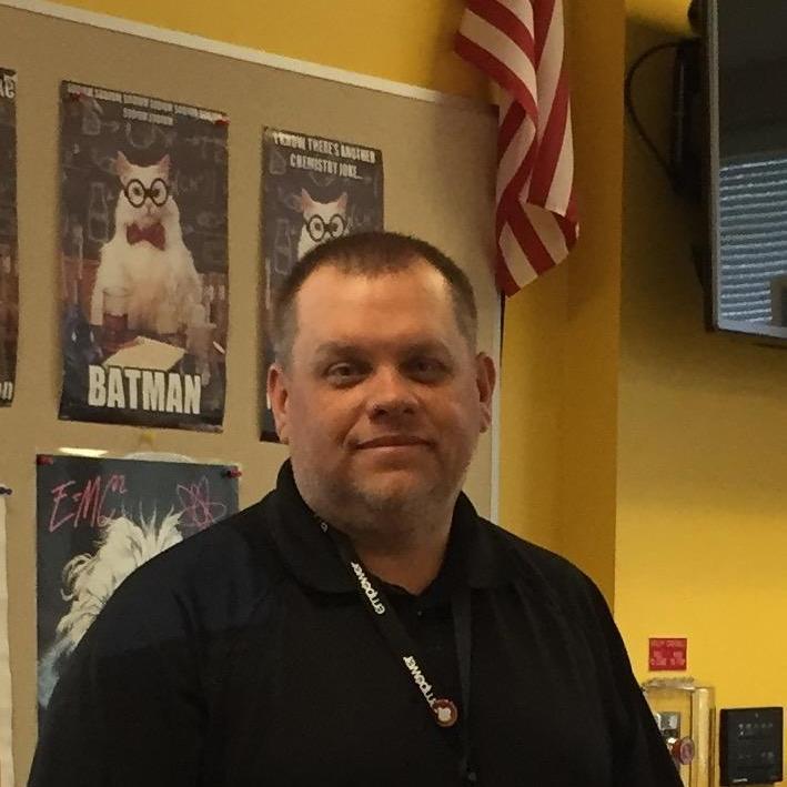 Mark Phillips's Profile Photo