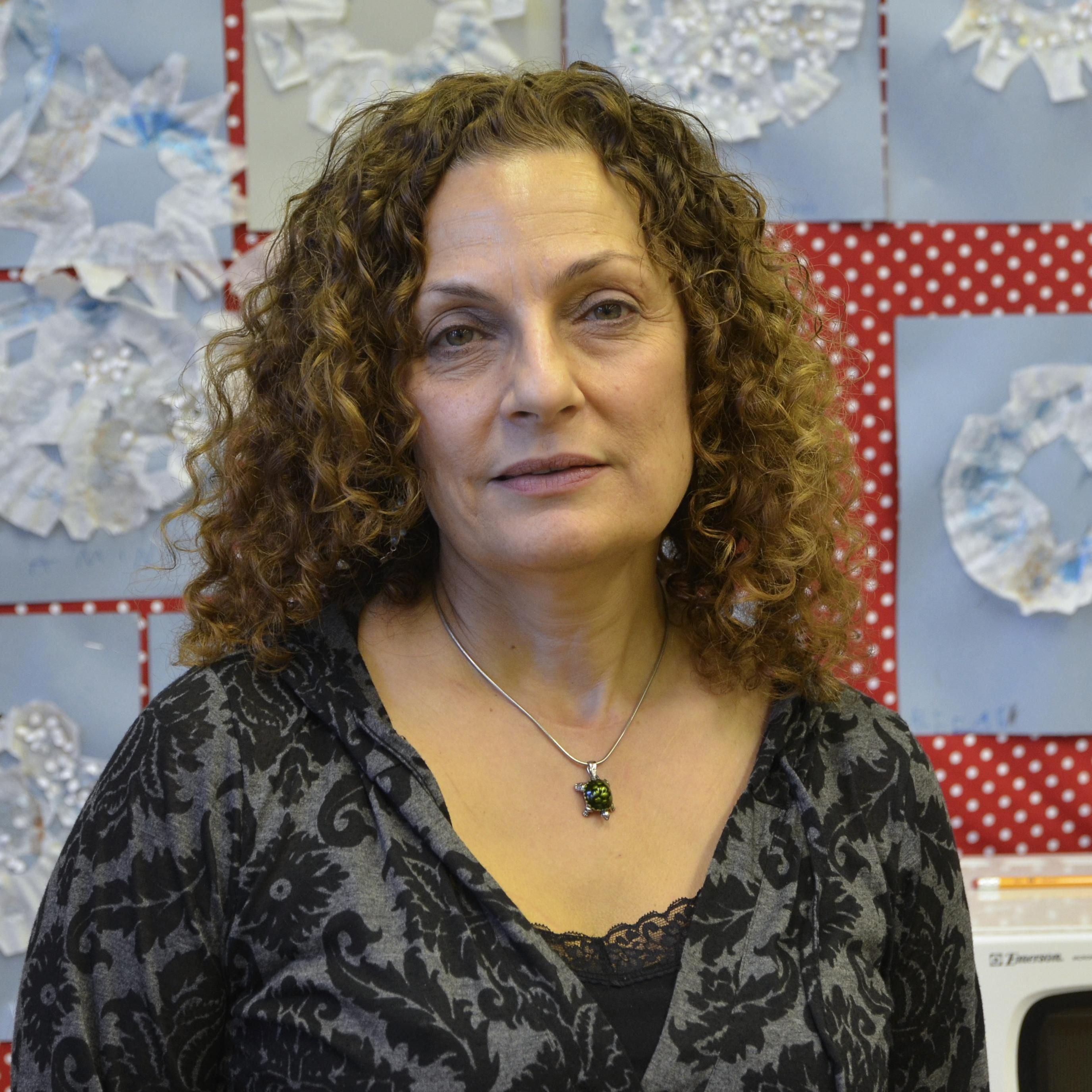 Donnamarie Fiscina's Profile Photo