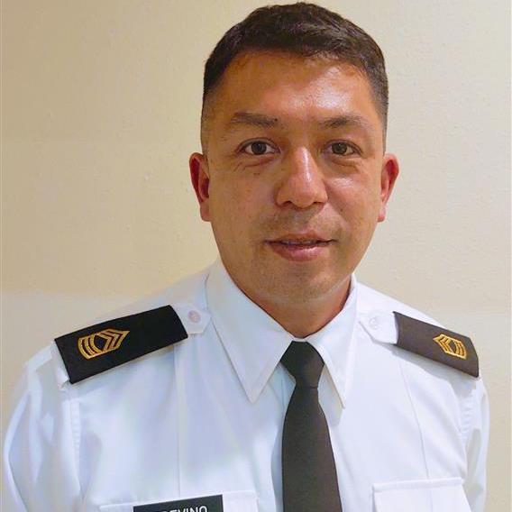 Jose Trevino's Profile Photo