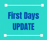 First Days of School UPDATE Thumbnail Image
