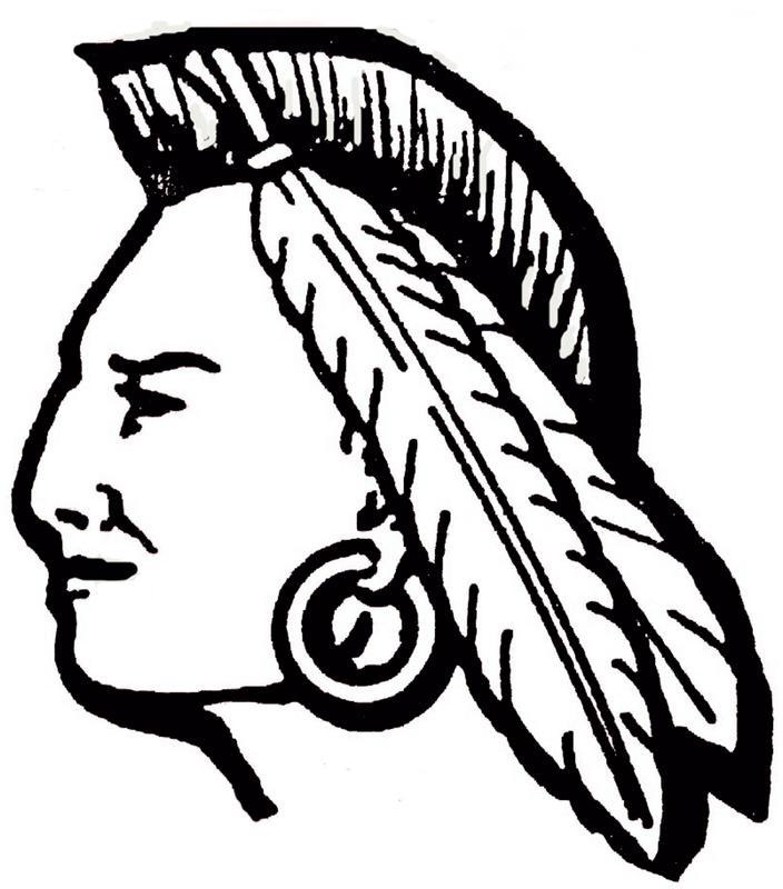Mohawk Head